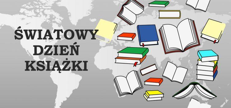 27 Światowy Dzień Książki