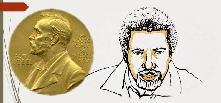 Abdulrazak Gurnah laureatem literackiej Nagrody Nobla